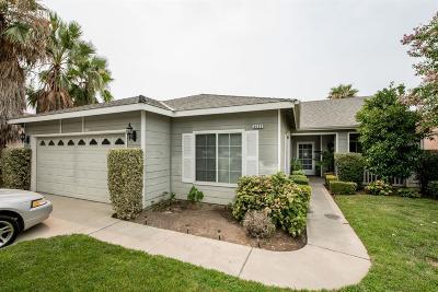 Selma CA Single Family Home For Sale: $269,000