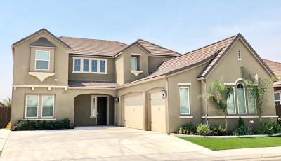 Clovis Single Family Home For Sale: 2660 Serena Avenue