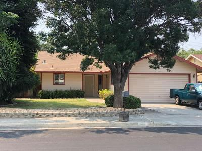 Clovis Single Family Home For Sale: 1766 4th Street