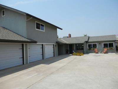 Kingsburg Single Family Home For Sale: 39395 Road 34