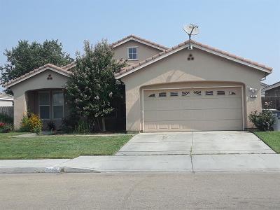 Single Family Home For Sale: 5249 E Byrd Avenue