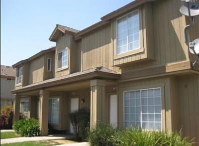 Clovis, Fresno, Sanger Multi Family Home For Sale: 4781 N Polk Avenue #161