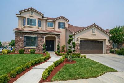 Single Family Home Sold: 2521 Serena Avenue