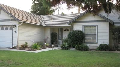 kingsburg Single Family Home For Sale: 1455 22nd Avenue