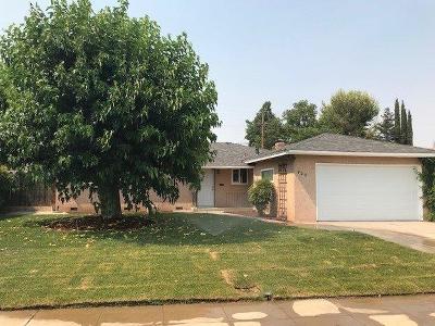 Clovis Single Family Home For Sale: 925 W San Gabriel Avenue