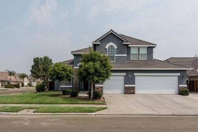 Clovis Single Family Home For Sale: 3227 San Gabriel Avenue