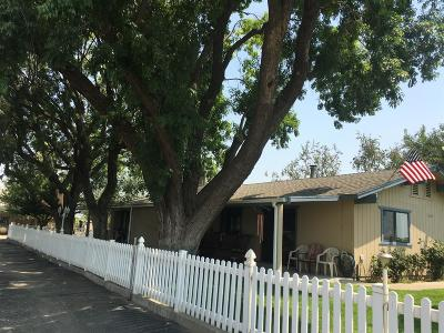 Fresno Single Family Home For Sale: 1696 E Nebraska Avenue