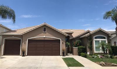 Clovis Single Family Home For Sale: 3041 Pico Avenue