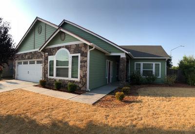 Fresno Single Family Home For Sale: 4691 W Providence Avenue