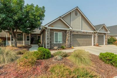 Clovis Single Family Home For Sale: 545 W Lester Avenue