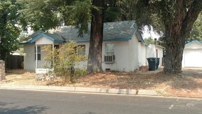 Madera Single Family Home For Sale: 1929 Jennings Street