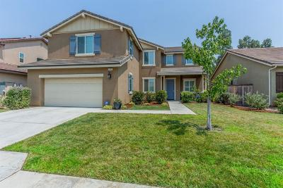 Clovis Single Family Home For Sale: 1637 Whiteash Avenue