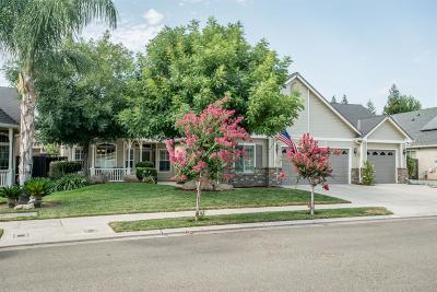 Clovis Single Family Home For Sale: 745 Loyola Avenue