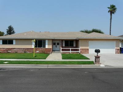 Fresno County Single Family Home For Sale: 872 E Spruce Avenue