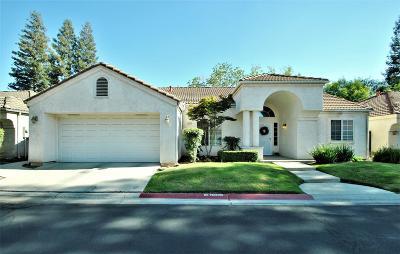 Fresno CA Single Family Home For Sale: $284,950