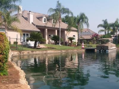 Clovis Single Family Home For Sale: 4518 N Outlook