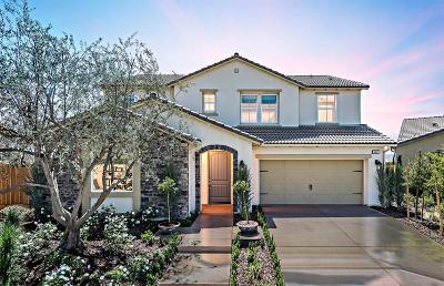 Fresno Single Family Home For Sale: 4424 N Casey Avenue
