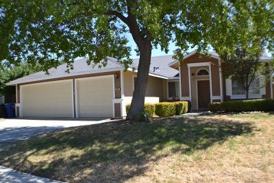 Coalinga Single Family Home For Sale: 218 Casa Buena Lane