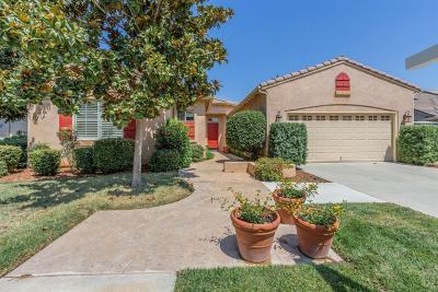 Fresno CA Single Family Home For Sale: $439,900