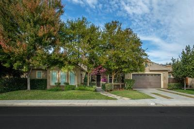 Clovis Single Family Home For Sale: 97 W Goshen Avenue