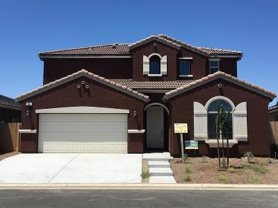 Clovis Single Family Home For Sale: 926 Lindsay Lane #1019