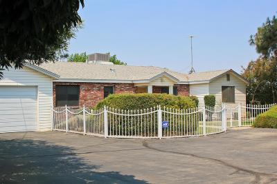 Reedley Single Family Home For Sale: 9365 S Alta Avenue