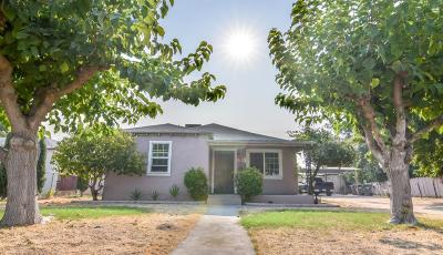 Single Family Home For Sale: 2324 N 6th Street