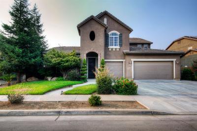 Clovis Single Family Home For Sale: 3081 Holland Avenue