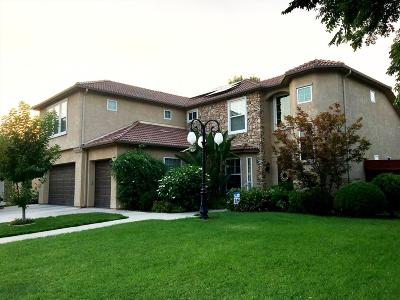 Clovis Single Family Home For Sale: 2865 Keats Avenue