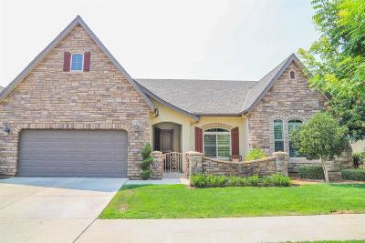 Clovis Single Family Home For Sale: 470 W Warwick Avenue