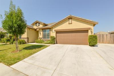 Fresno Single Family Home For Sale: 3033 N Applegate Avenue
