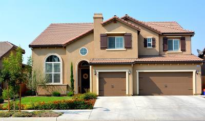 Visalia Single Family Home For Sale: 2430 W Allen Avenue