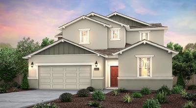 Fresno Single Family Home For Sale: 7426 E Vassar