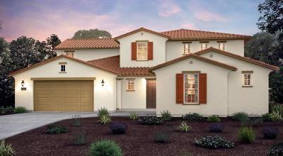 Fresno Single Family Home For Sale: 2350 N Redda