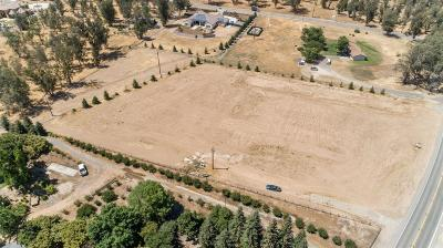 Clovis Residential Lots & Land For Sale: 12685 Auberry Road