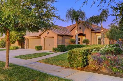 Clovis Single Family Home For Sale: 1820 N Sanders Avenue