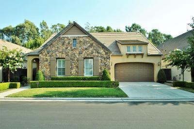 Clovis Single Family Home For Sale: 1066 Loyola Avenue
