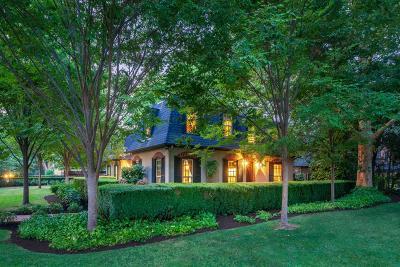 Fresno Single Family Home For Sale: 3640 N Van Ness Boulevard