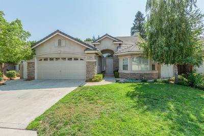 Fresno Single Family Home For Sale