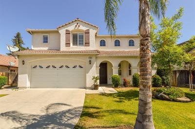 Clovis Single Family Home For Sale: 2751 Holland Avenue