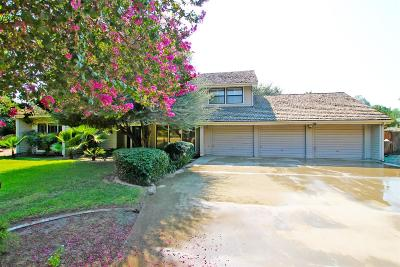 Visalia Single Family Home For Sale: 1309 Mae Carden Street