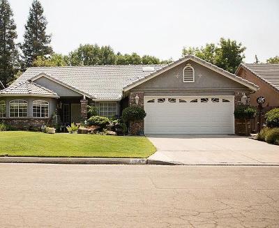 Fresno Single Family Home For Sale: 1847 E Trenton Avenue
