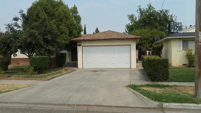 Single Family Home For Sale: 4646 N 2nd Street