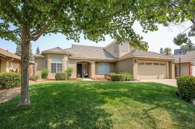 Fresno Single Family Home For Sale: 1374 E Portland Avenue