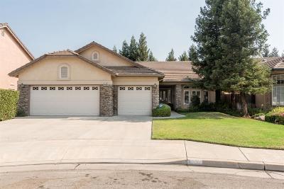 Clovis Single Family Home For Sale: 2726 San Gabriel Avenue