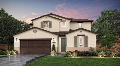Kerman Single Family Home For Sale: 372 17th Street #121