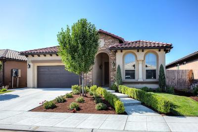 Fresno Single Family Home For Sale: 7315 W Portals Avenue