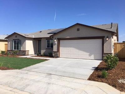 Fresno Single Family Home For Sale: 5424 E Laurite Avenue