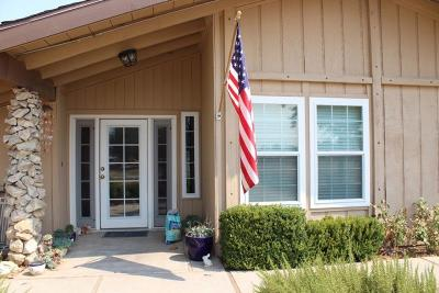 Madera Single Family Home For Sale: 14664 Road 35