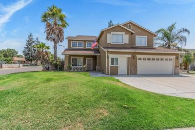Fresno Single Family Home For Sale: 4473 W Michigan Avenue